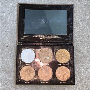 Anastasia Beverly Hills Makeup - Anastasia Beverly Hills Glow kit